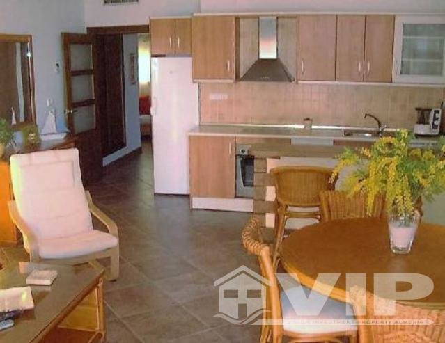VIP7220CM: Appartement te koop in Vera, Almería