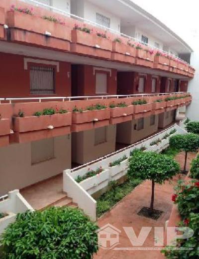 VIP7220CM: Appartement à vendre en Vera, Almería