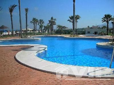 VIP7220CM: Apartment for Sale in Vera, Almería