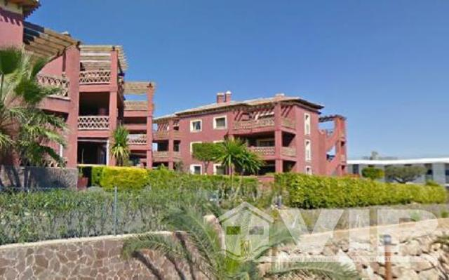 VIP7221CM: Appartement te koop in Vera, Almería