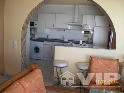 VIP7222: Villa zu Verkaufen in Mojacar Playa, Almería