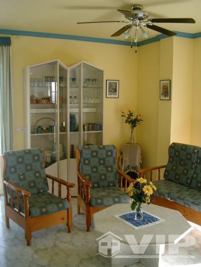 VIP7222: Villa for Sale in Mojacar Playa, Almería