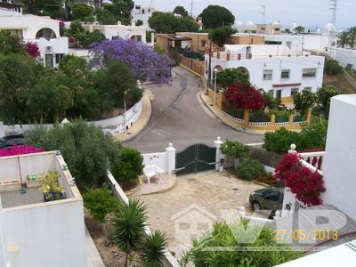 VIP7222: Villa for Sale in Mojacar Playa, Almería
