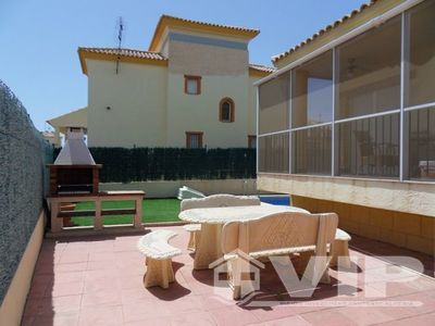 VIP7224: Villa for Sale in Vera Playa, Almería