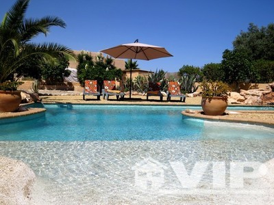 VIP7225: Villa for Sale in Turre, Almería