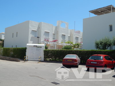 VIP7226: Townhouse for Sale in Vera Playa, Almería
