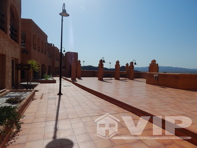 VIP7227: Apartment for Sale in Mojacar Playa, Almería