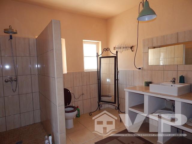VIP7228: Villa for Sale in Mojacar Pueblo, Almería