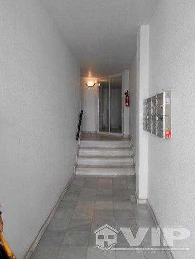 VIP7229M: Appartement te koop in Garrucha, Almería