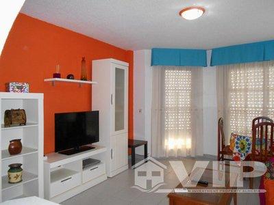 VIP7229M: Appartement à vendre en Garrucha, Almería