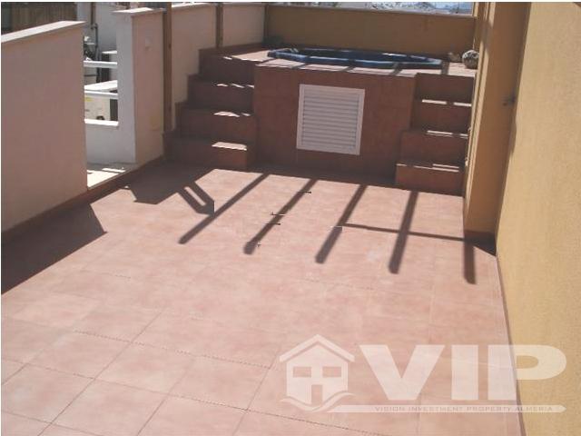VIP7230S: Ático en Venta en Vera Playa, Almería