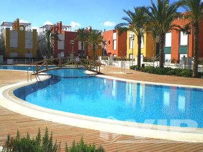 VIP7230S: Attique à vendre en Vera Playa, Almería