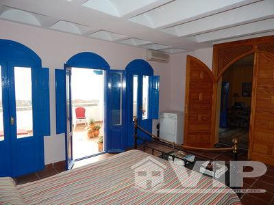 VIP7231: Maison de Ville à vendre en Mojacar Pueblo, Almería
