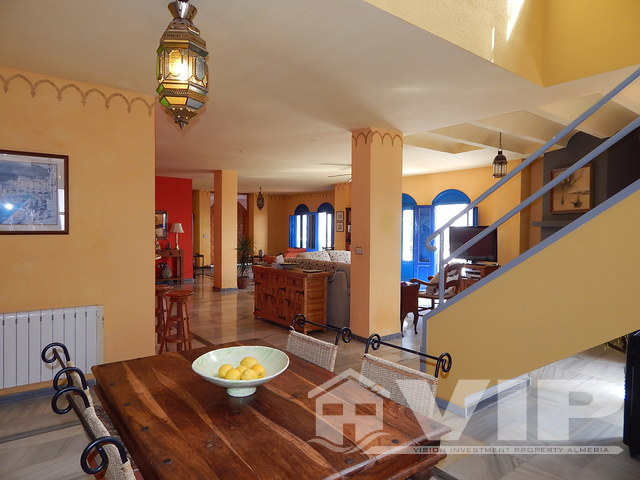 VIP7231: Stadthaus zu Verkaufen in Mojacar Pueblo, Almería