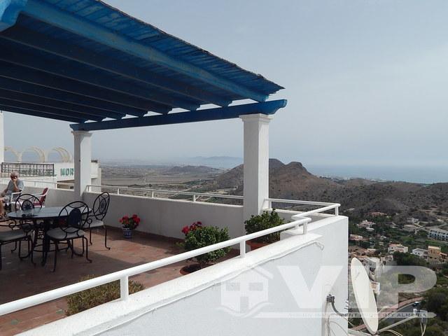 VIP7231: Rijtjeshuis te koop in Mojacar Pueblo, Almería