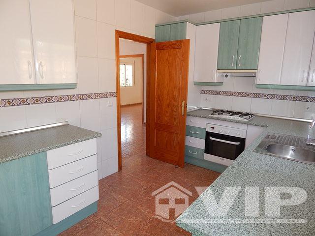 VIP7234S: Rijtjeshuis te koop in Turre, Almería
