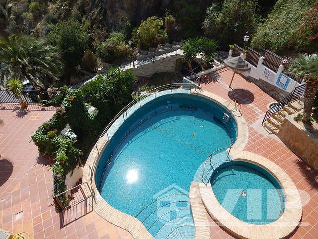 VIP7236: Wohnung zu Verkaufen in Mojacar Pueblo, Almería