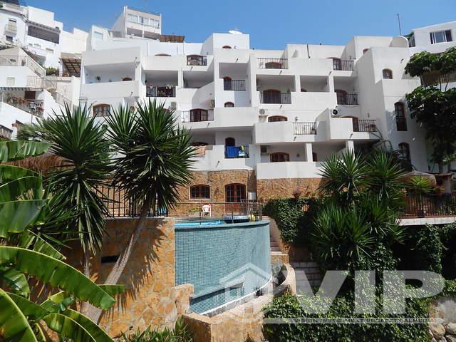 VIP7236: Apartamento en Venta en Mojacar Pueblo, Almería