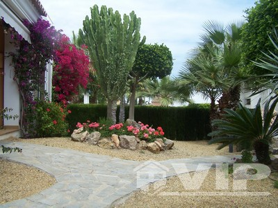 VIP7237M: Villa for Sale in Mojacar Playa, Almería