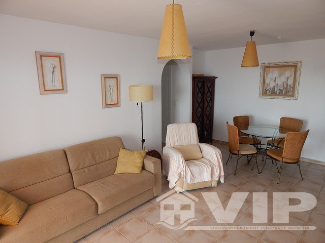 VIP7238: Apartment for Sale in Mojacar Playa, Almería