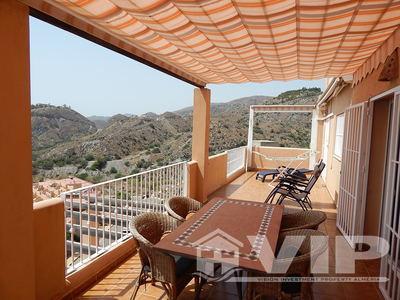 VIP7238: Wohnung zu Verkaufen in Mojacar Playa, Almería