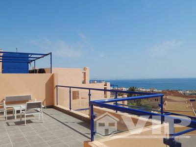 VIP7239: Wohnung zu Verkaufen in Mojacar Playa, Almería