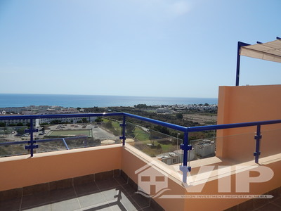 3 Bedrooms Bedroom Apartment in Mojacar Playa