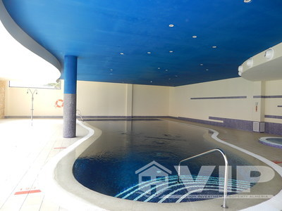 VIP7239: Apartment for Sale in Mojacar Playa, Almería