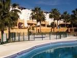 Penthouse in Vera Playa