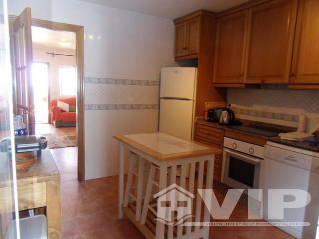 VIP7243: Wohnung zu Verkaufen in Mojacar Playa, Almería