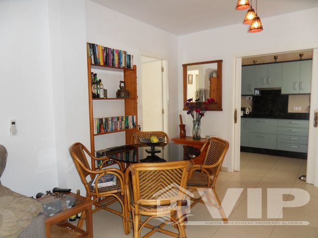 VIP7248: Appartement à vendre dans Mojacar Playa, Almería
