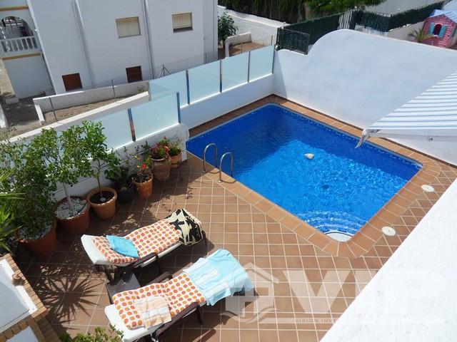 VIP7251: Villa zu Verkaufen in Mojacar Playa, Almería