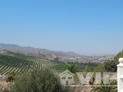 VIP7254: Villa for Sale in Los Gallardos, Almería