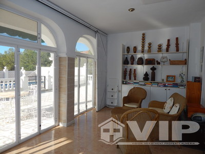 VIP7254: Villa en Venta en Los Gallardos, Almería