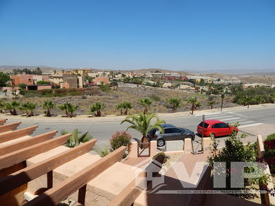 VIP7257: Townhouse for Sale in Vera Playa, Almería