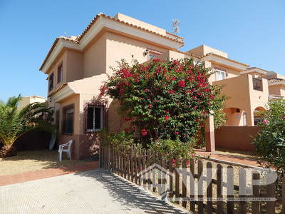 3 Bedrooms Bedroom Townhouse in Los Gallardos