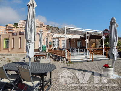 VIP7259: Commercial Property for Sale in Mojacar Playa, Almería
