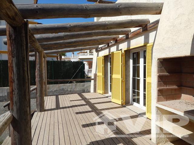 VIP7262: Villa zu Verkaufen in Vera Playa, Almería