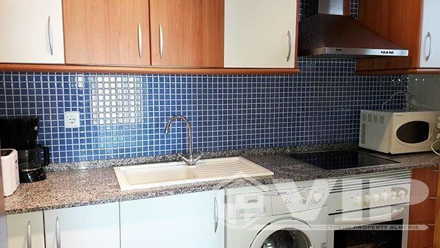 VIP7263A: Appartement te koop in Vera Playa, Almería