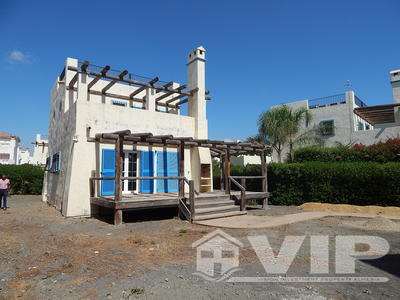 3 Habitaciones Dormitorio Villa en Vera Playa
