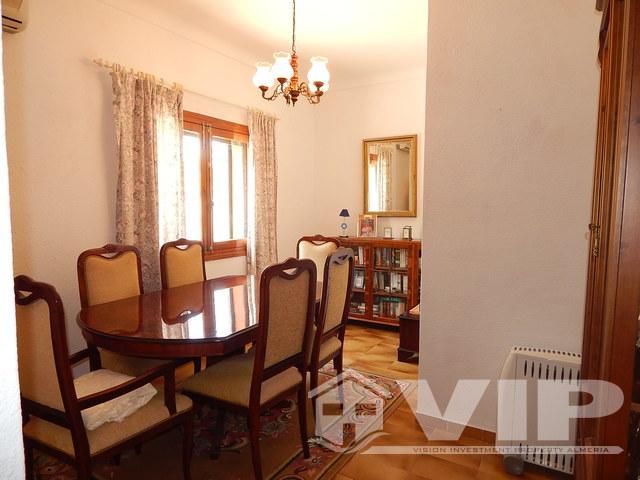 VIP7268: Villa en Venta en Mojacar Playa, Almería