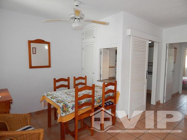 VIP7269: Appartement à vendre en Mojacar Playa, Almería
