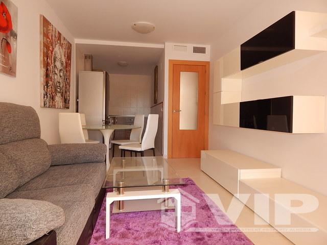 VIP7270: Apartment for Sale in Vera Playa, Almería
