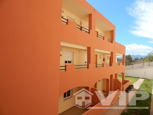 VIP7271A: Apartamento en Venta en Vera Playa, Almería