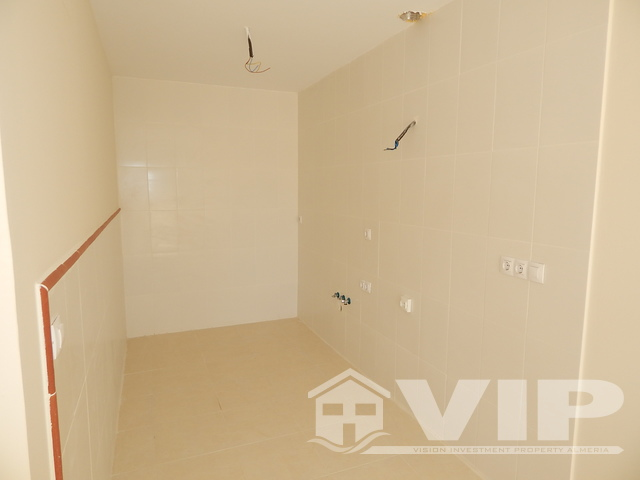 VIP7271A: Wohnung zu Verkaufen in Vera Playa, Almería