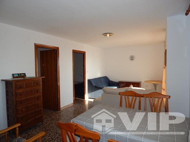 VIP7273: Appartement à vendre dans Mojacar Playa, Almería