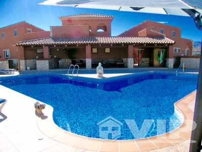 VIP7274: Villa for Sale in Los Gallardos, Almería
