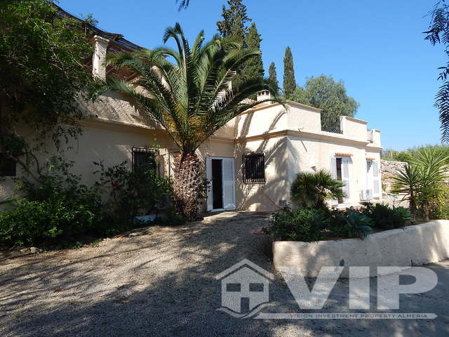 VIP7275: Villa for Sale in Turre, Almería