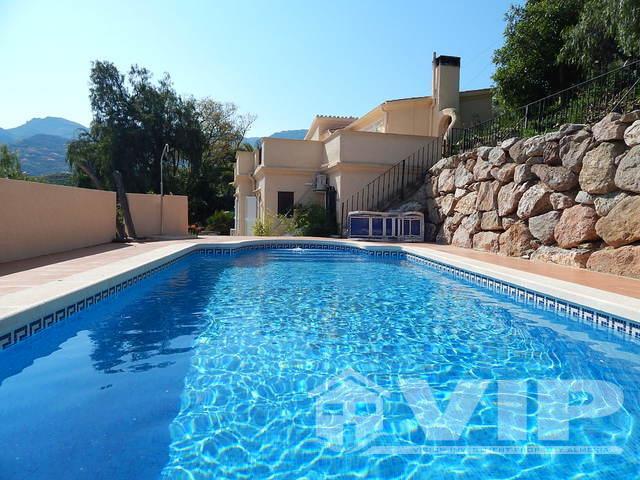 VIP7275: Villa à vendre dans Turre, Almería