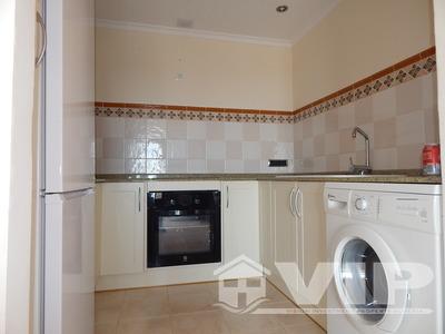 VIP7277: Appartement à vendre en Vera, Almería